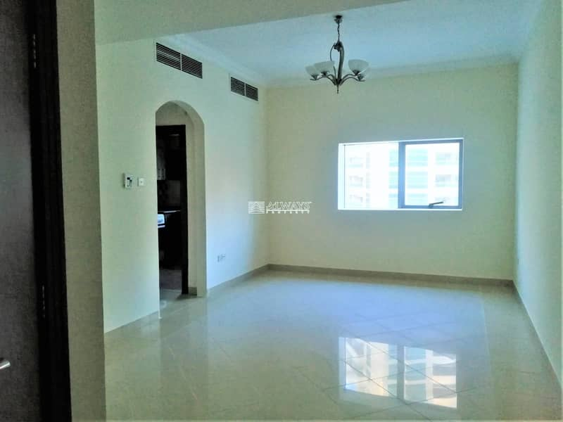 Bautifully Laid Flat II 2BHK II+1 Month Free Rent