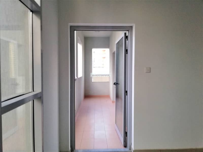 2 Brand new 2 BHK Apartment in Al Nahda