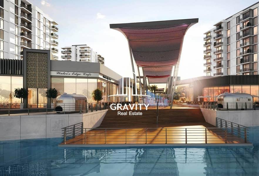 10 Fancy Studio Apt | Smart Investment | Inquire Now
