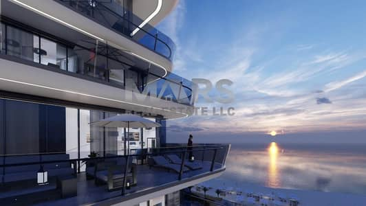 1 Bedroom Flat for Sale in Yas Island, Abu Dhabi - Cash Offer - Hot Deal - Lowest Price