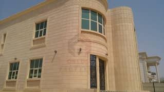 Separate Elegant 5bhk Duplex Villa in Falaj Hazza Al Ain
