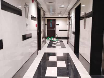 2 Bedroom Apartment for Rent in Tourist Club Area (TCA), Abu Dhabi - Elegance and Prestige 2 BR Apt. W/Parking in Perfect Location