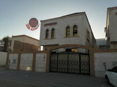 فیلا 5 غرف نوم للايجار في الروضة، عجمان - Villa for rent in Arabic, personal finishing
