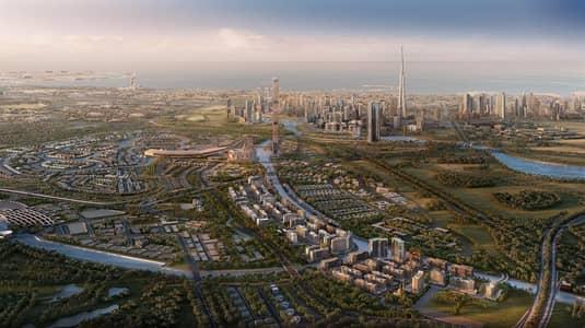 مجمع سكني  للبيع في مدينة ميدان، دبي - Get 1