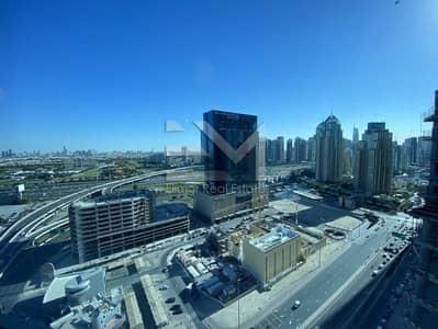 شقة 3 غرف نوم للايجار في دبي مارينا، دبي - High Floor|3 Bedroom w/ Maids Room|Fully Furnished