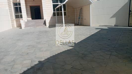 فیلا 4 غرف نوم للايجار في آل نهيان، أبوظبي - Villa in Al Nahyan camp
