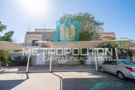 5 Bedroom Villa for Rent in Al Bateen, Abu Dhabi - Flexible Payments| Cozy and Spacious Family Villa