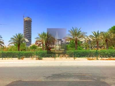 4 Bedroom Villa for Rent in Jumeirah Village Circle (JVC), Dubai - Spacious park facing l Ready Villa