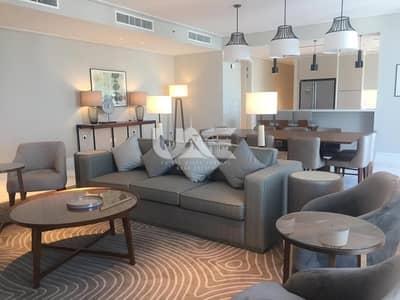 شقة 4 غرف نوم للبيع في وسط مدينة دبي، دبي - Distress Deal - 4 BR plus maids Sky Collection - Vida Downtown