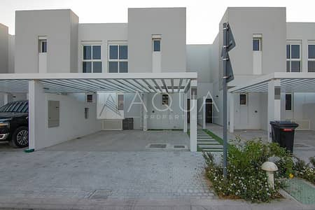 3 Bedroom Townhouse for Rent in Mudon, Dubai - Brand New | Landscaped Garden | Single Row