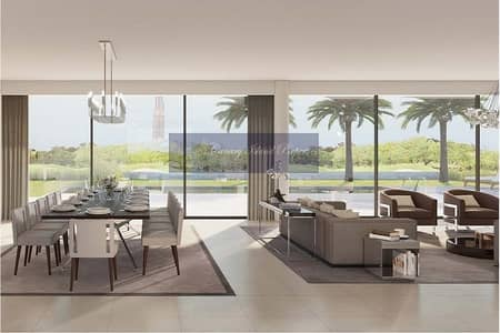 فیلا 6 غرف نوم للبيع في دبي هيلز استيت، دبي - Best priced B2 / Modern facade / Huge plot