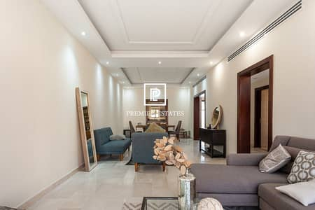 3 Bedroom Villa for Sale in Jumeirah Village Circle (JVC), Dubai - Brand New Luxury Villa II Don't miss this chance