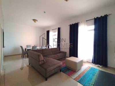 BEST LAYOUT I RELAXING VIEW I SPACIOUS 1BHK