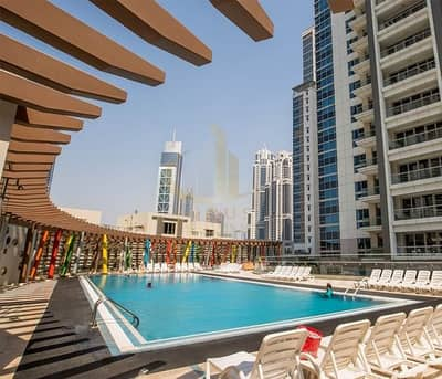 3 Bedroom Apartment for Rent in Business Bay, Dubai - On Higher floor | Near Metro | Spacious 3BR Apt