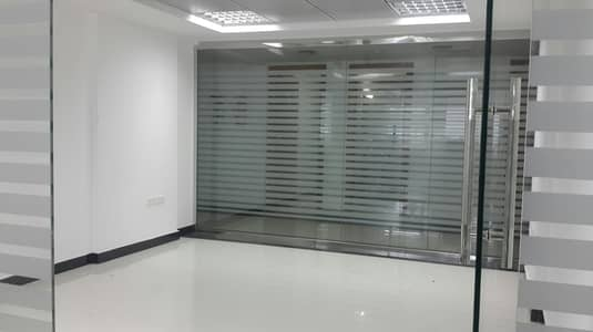 Office for Rent in Tourist Club Area (TCA), Abu Dhabi - 19 sqmt offices for rent in Tourist Cluab area Abu Dhabi