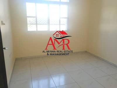 1 Bedroom Apartment for Rent in Al Khrair, Al Ain - Nice Apartment | Shaded Parking | 12 Payments