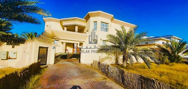 فیلا 8 غرف نوم للبيع في أم سقیم، دبي - Burj Al Arab View   Royal Livings   Super Spacious Plot