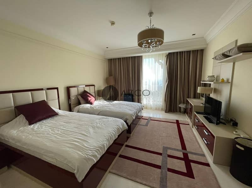 Live Luxurious Life in Luxury Furnished Apartment