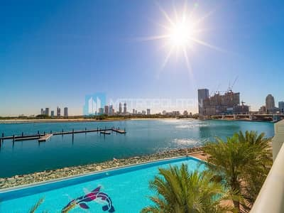 1 Bedroom Apartment for Rent in Palm Jumeirah, Dubai - Contemporary Haven | Sea view |Desirable location