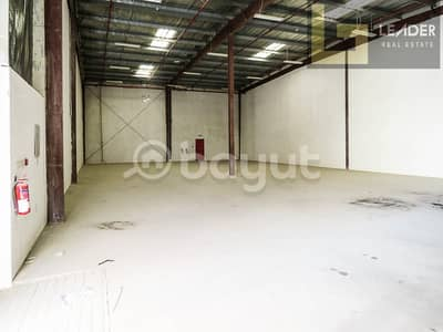 Commercial Unit l Attached Washroom l Prime Location Opp Ramla Market