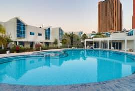 فیلا في فلل 33 تيكوم مدينة دبي للإعلام 4 غرف 145000 درهم - 4965543