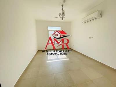 فلیٹ 3 غرف نوم للايجار في المويجعي، العین - Spaciosn3 Br With Covered Parking Closed To Schools