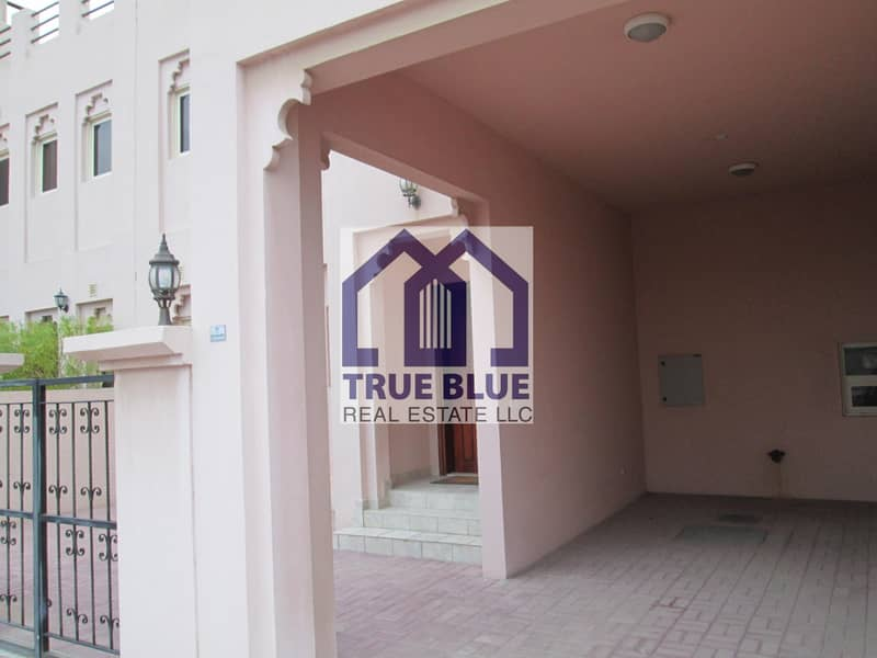READY TO MOVE IN TOWN HOUSE NEAR AL HAMRA MALL