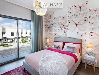 5 Bedroom Villa for Sale in Muwaileh, Sharjah - Corner And  Biggest plot l 5 BR + Maid's l Resale