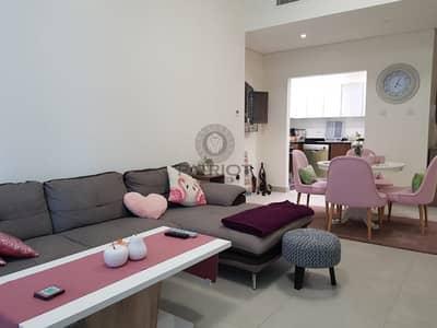 فلیٹ 1 غرفة نوم للايجار في دبي مارينا، دبي - Lavish 1 Bed   Fully Furnished   Sea View   Including All