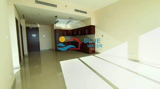 فلیٹ 1 غرفة نوم للايجار في منطقة الكورنيش، أبوظبي - No  Commission| Sea View 1 Master BHK