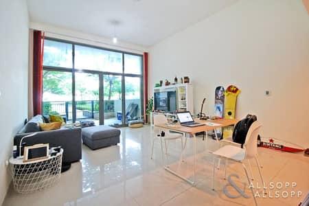 فلیٹ 1 غرفة نوم للبيع في ذا فيوز، دبي - 1 Bedroom | Large Courtyard | Exclusive