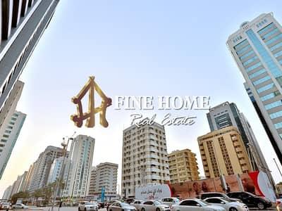مبنی تجاري  للبيع في الخالدية، أبوظبي - Fabulous Tower | 19 floors | 181 Apt |Pool&GYM