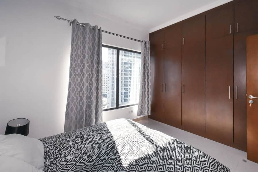9 Splendid View   1 Bed in Time Place   High floor