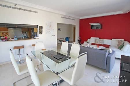 3 Bedroom Flat for Sale in Dubai Marina, Dubai - 3 Bedroom   Furnished   Vacant Mid-March