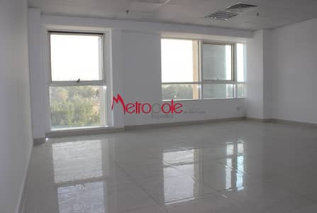 Office for Rent in Arjan, Dubai - Well Maintained | 24Hr Security | Covered Parking