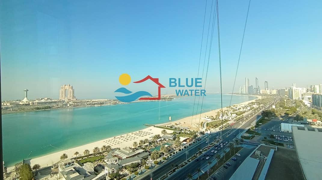 Zero Commission |2 BEDROOM Duplex | Sea View | Full Facilities