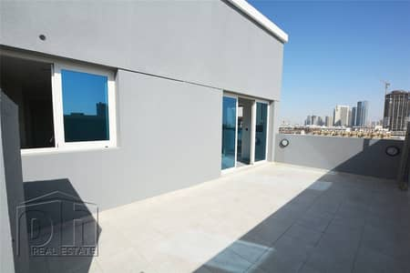 Private Terrace | Brand New | Clean Finish