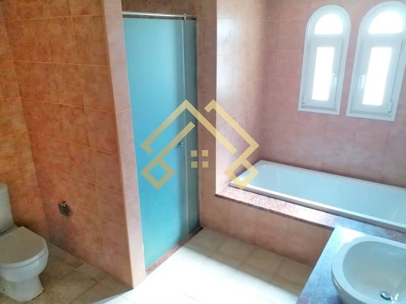 10 Amazing Location 2 Bedroom Townhouse For Rent in JVC..