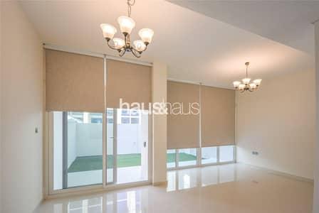 3 Bedroom Villa for Rent in Akoya Oxygen, Dubai - Landscaped | Best Value | Blinds Lighting Included