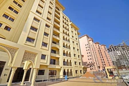شقة 1 غرفة نوم للايجار في عقارات جميرا للجولف، دبي - 1 Bed | High Floor | 778 Sq. Ft. | Tower B