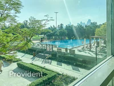1 Bedroom Apartment for Rent in The Views, Dubai - Pool and Garden Views | Premium Large 1BR