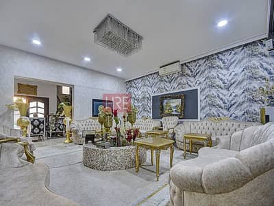6 Bedroom Villa for Sale in The Villa, Dubai - Upgraded|Extended|Prime Location|Majlis House|