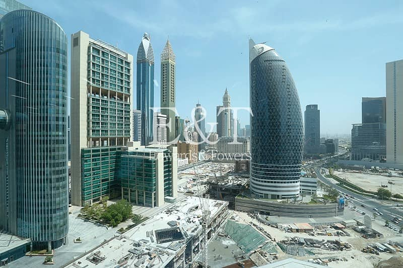 18 Prestigious Prime Fitted Furnished Office