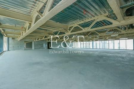 Office for Rent in DIFC, Dubai - Prestigious Prime Shell and Core Custom Setup