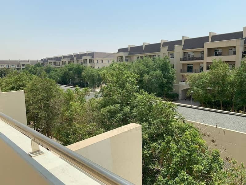 Extremely Well Maintain 2BHK Green View