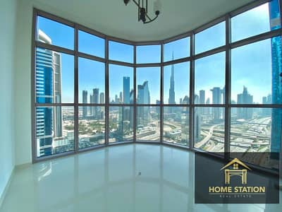 1 Bedroom Flat for Rent in Sheikh Zayed Road, Dubai - BE THE FIRST TENANT|2-MONTH FREE|BRAND NEW ICONIC