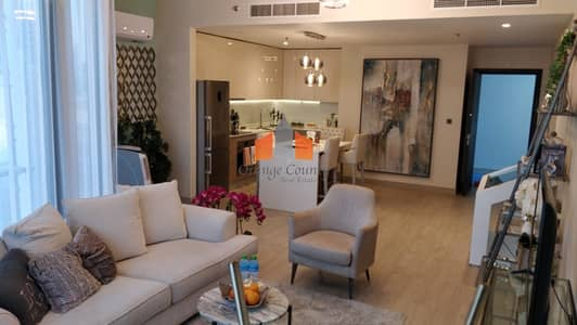 1 Bedroom Flat for Sale in Arjan, Dubai - Move in and pay in 5 years! Handover April 2021 Luxurious Living