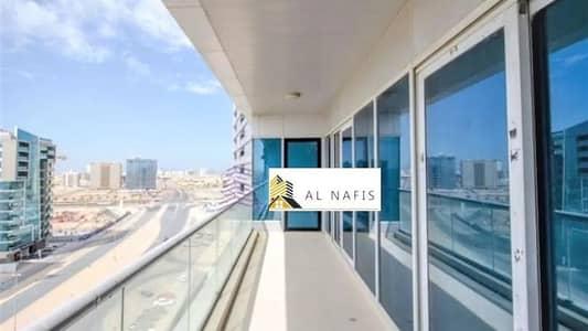 فلیٹ 2 غرفة نوم للبيع في دبي لاند، دبي - Amazing Deal for Sale in Skycourt Tower F