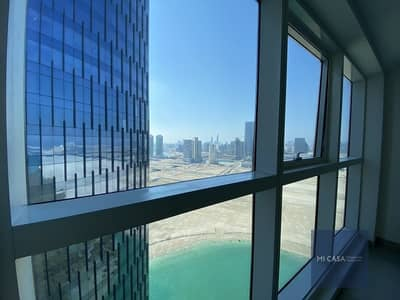 1 Bedroom Flat for Rent in Al Reem Island, Abu Dhabi - Excellent design and layout in a prime location!!!