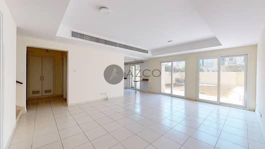 تاون هاوس 3 غرف نوم للايجار في الينابيع، دبي - BEAUTIFUL 3BR VILLA | SINGLE ROW | VACANT